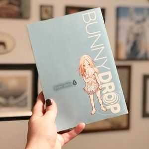 Bunny Drop Yumi Unita Manga